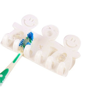 Fangfang Bathroom Storage Organiser for Dental Supplies, Toothpaste and Toothbrushes