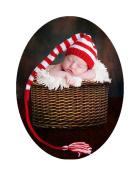 Baby Box Newborn Photography Props Hat