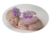 Baby Box Newborn Babys Photography Clothing Outfit Props,Butterfly