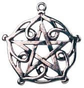 Pentagram of Brisingamen for Charm & Beauty Celtic Sorcery Amulet Talisman Pendant