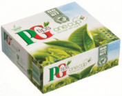 PG Tips Tagged Teabags 1X100