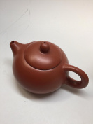 Music City Tea Yixing Tea Pot with 150ml Capacity High Recommend Red #002