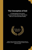 The Conception of God