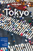 Lonely Planet Tokyo