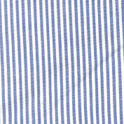 Dunroven House Chambray with Stripe Tea Towel