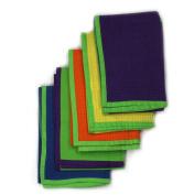 Chef Craft 42032 Kitchen Towel Set, Multicolor