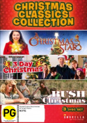 The Christmas Classics Collection [Region 4]