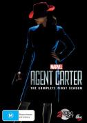 Marvel's Agent Carter [Region 4]