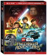 Lego Star Wars [Region B] [Blu-ray]