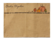 Your Hearts Delight Gather Together Placemats, 44cm by 33cm