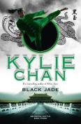 Black Jade (Celestial Battle)