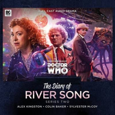 The Diary of River Song: No. 2