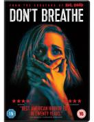 Don't Breathe [Region 2]