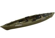 Sun Dolphin Journey 3.7m Sit-on-top Fishing Kayak