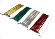 Linpeng 1803 2mm Metallic Elastic Cord, 1 yard