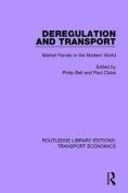 Deregulation and Transport