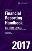 Financial Reporting Handbook 2017 New Zealand Incorporating for All Profit Standards as at 1 December 2016