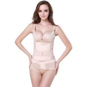 Tirain 3 In 1 Postpartum Support - Recovery Belly/Waist/pelvis Belt Shapewear Waist Trainer Belts