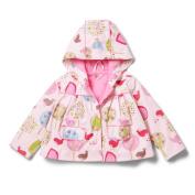 Penny Scallan Rain Coat Size 4 Chirpy Bird – Raincoat size 4, Chirpy Bird