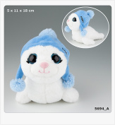 Trend 5694 Stuffed Toy Snukis Robby The Seal