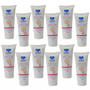 12 Pack of C.M.S Medical Medicated Nappy Rash Baby Skin Care Cream Tubes 100g