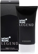 Montblanc Legend Mens Bath & Body Wash All-over Shower Gel 150ml With Gift Bag