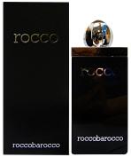 ROCCOBAROCCO ROCCO BLACK Shower Man 250 Ml. Soaps and cosmetics