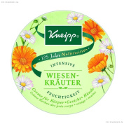 Kneipp Meadow Grasses Body Face Hands 150ml