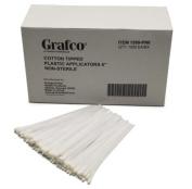 Q-TIPS Cotton-Tipped Applicators, Non-Sterile, Size