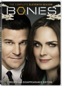 Bones Season 6Disc [11 Discs] [Region 4]