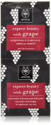 Apivita Anti-Wrinkle and Firming Mask with Grape 2 X 8ml