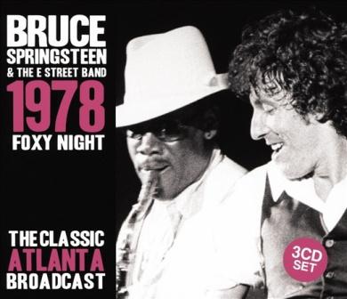 1978 Foxy Night: The Classic Atlanta A Broadcast [Box]