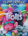 Trolls [Region B] [Blu-ray]