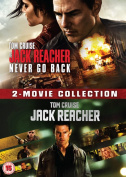 Jack Reacher [Region 2]
