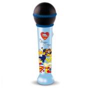 DC Superhero Girls 465015 Recording Microphone