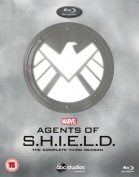 Marvel's Agents of S.H.I.E.L.D. [Blu-ray]