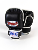Sandee Leather MMA Sparring Glove