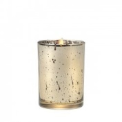 Aromatique Smell of Christmas 80ml Votive Candle in Glass