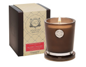 Aquiesse RED AMBER LEMONGRASS ~ Large Soy Candle