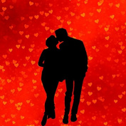 Women's - Passionate Kisses Scented Pheromone Oil