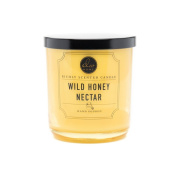 Wild Honey Nectar Richly Scented Candle Small Single Wick Hand Poured From Dw Home 120ml