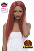 Lace Front Wig Long Straight LBP10