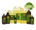 470ml Premium Sweet Almond Oil Hair Growth & Scalp Treatment Skin Care Moisturiser