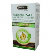 Hemani Anti Hair Loss Oil 75ml
