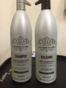 Alfaparf Milano IL Salone Glorious Shampoo & Balsamo Epic Conditioner Duo