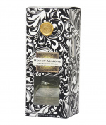 Elegant Glass Home Fragrance Diffuser