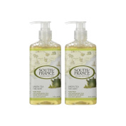 South Of France Liquid Hand Soap Green Tea 240ml