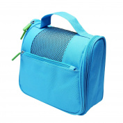 Dasior Women & Men's Toiletry Bag For Shaving, Washing, Shower, Personal Items-Hanging Travel Toiletry Kit, Cosmetic Makeup Organiser