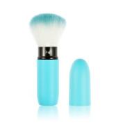 Kinghard 1PC Extendable Blush Brush Makeup Brush