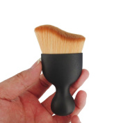 Usstore 1PC Shadow Contour Makeup Brush Beauty Brushes Foundation Tool Make Up For Professional Women Lady